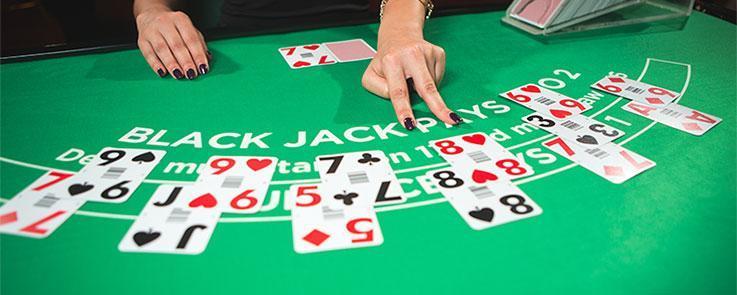 siti incontri online blackjack