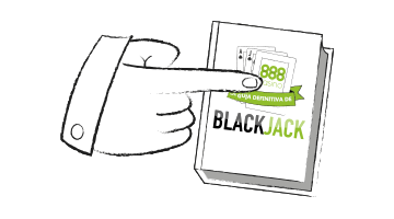 Libro la guía definitiva de blackjack