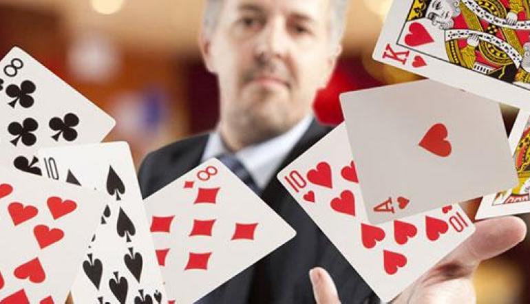 Casino blog sites